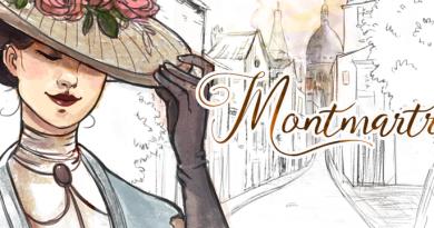 Test – Montmartre