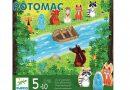 Test – Potomac