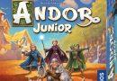 Voyage en Andor… avec les junior