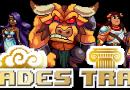 Hades Trap sur Kickstarter