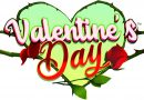 Test – Valentine's Day