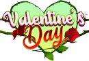 Test – Valentine's Day