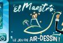 Test – El Maestro