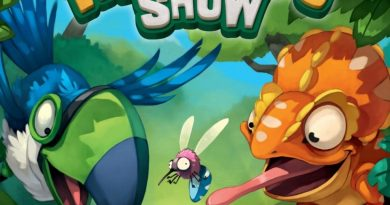 Test – Mosquito Show