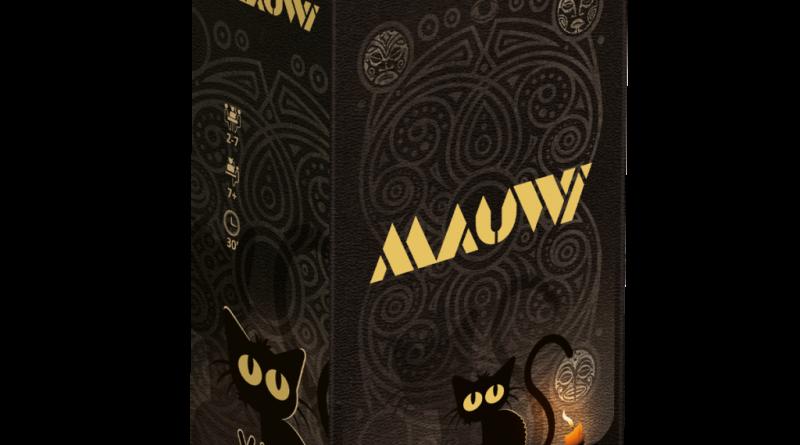 Test – Mauwi