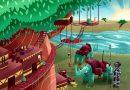 Confinement : évadez-vous en Terre Ocre avec Game Flow