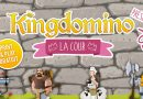 La Cour, extension print and play de Kingdomino