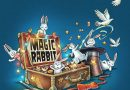 Magic Rabbit : un avant-goût en print and play