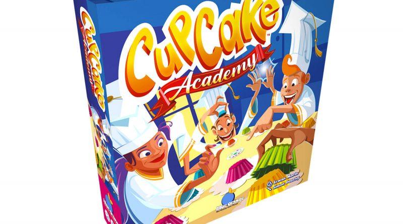 Test – Cupcake Academy