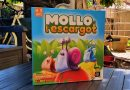 Test – Mollo l'escargot