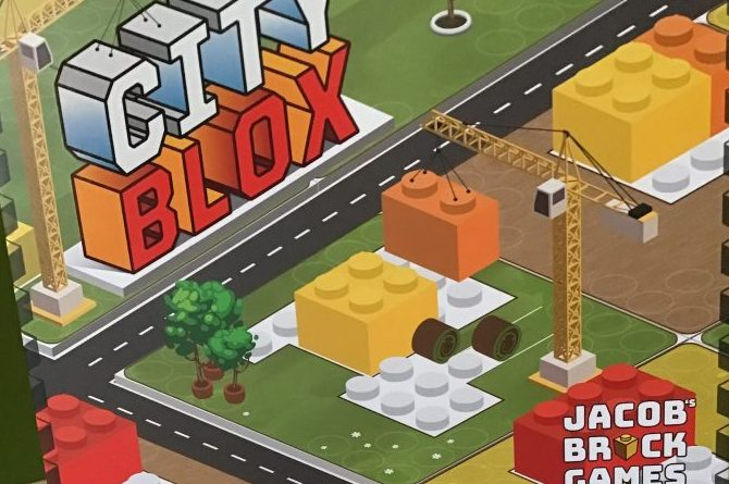 Test – City Blox