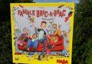 Test – Famille Bric-à-brac