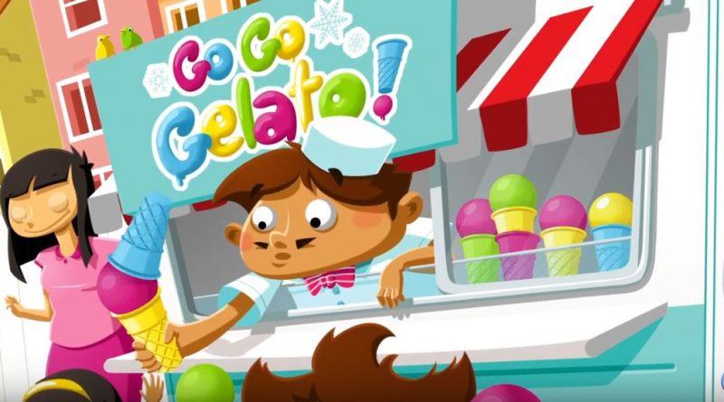 Test – Go go gelato