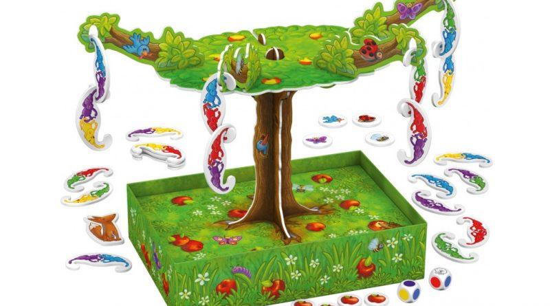 Test – L'arbre à souris