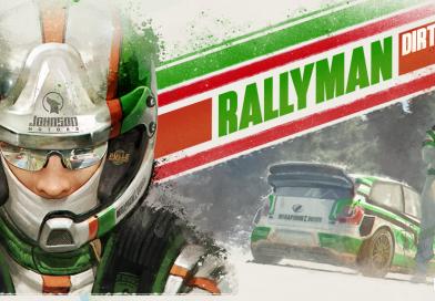 Pourquoi Rallyman Dirt est le meilleur jeu racing pour jouer avec des enfants