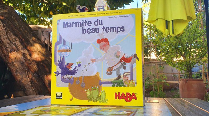 Test – Marmite du Beau Temps