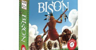 Test – Bison