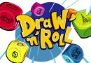 Test – Draw'n'Roll