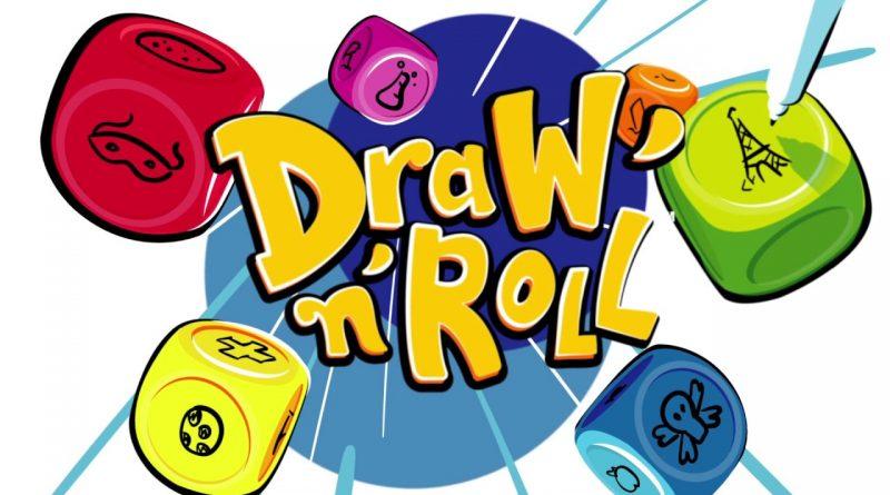 Test – Draw'n'Roll