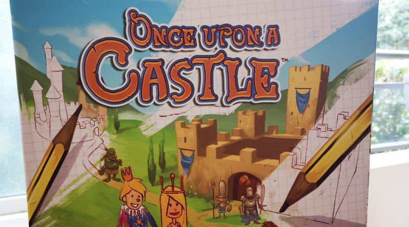 Test – Oh mon château !