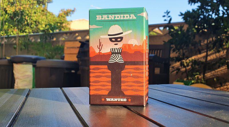 Test – Bandida