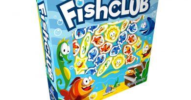 Test – Fish Club