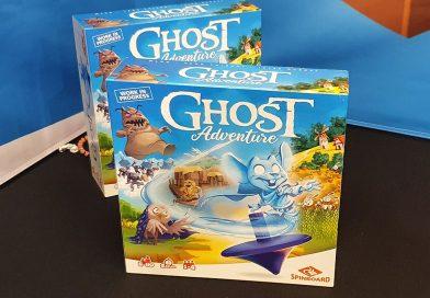 Ghost Adventure nous tourne la tête !