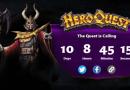 Heroquest, le come-back : et vous, vous avez prévu quelque chose le 22 septembre ?