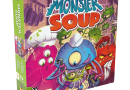 Monster Soup sort du sac, chez Matagot Kids !
