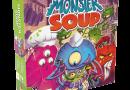 Monster Soup sort du sac, chez Matagot Kids !