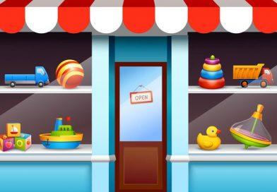 Les sorties (?) de jeux enfants – Novembre 2020