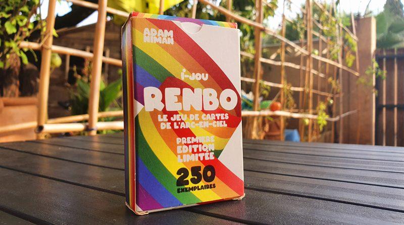 Test – Renbo