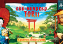 Test – The One Hundred Torii