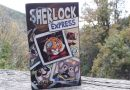 Test – Sherlock Express