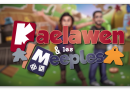 Sélection de jeux enfants : Noël 2020 par Kaelawen & les Meeples
