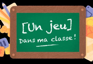 Un jeu dans ma classe : le site ouèbe !