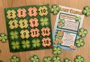 Une variante pour Lucky Numbers par Bruno Cathala !