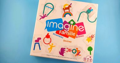 Test – Imagine Famille