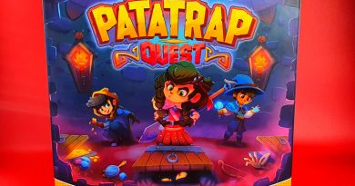 Test – Patatrap Quest