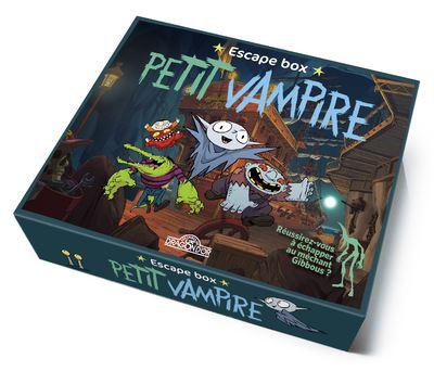 Test – Petit Vampire Escape Box
