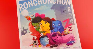 Test – Ronchonchon