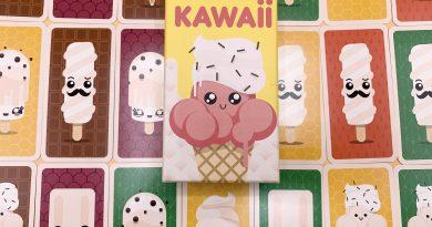 Test – Kawaii
