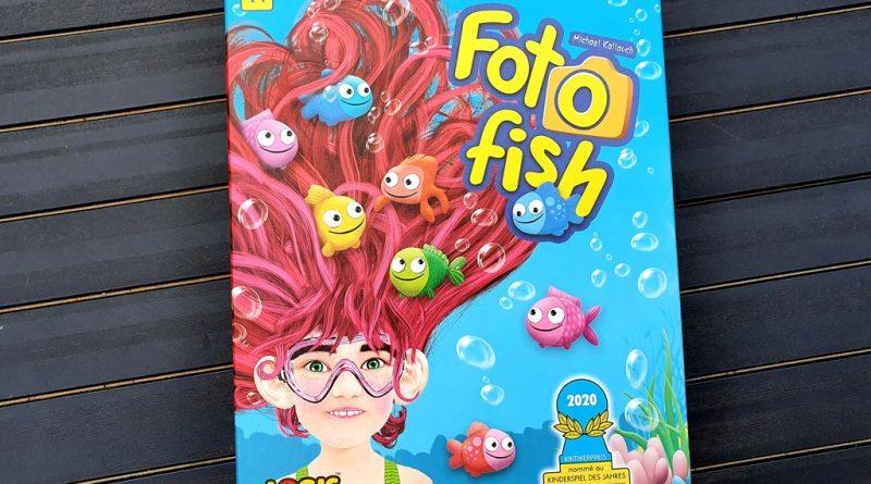 Test – Fotofish