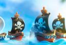 Smart Games a des pirates en vue!