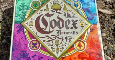 Test – Codex Naturalis