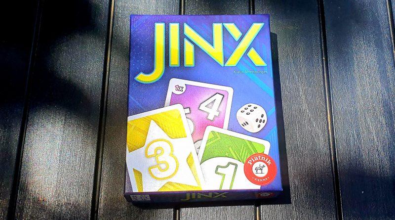 Test – Jinx