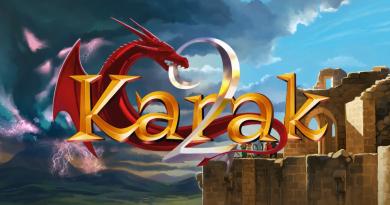 Karak 2 teasé !