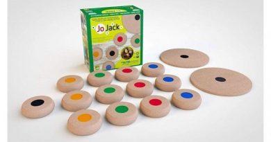 Jo Jack : le jeu qui en jette un max !