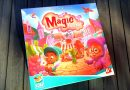 Test – Magic Market