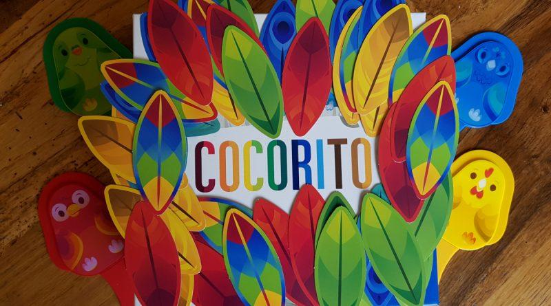 Test – Cocorito